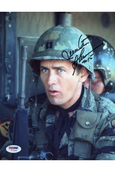 Martin Sheen 8x10 Photo Signed Autographed Auto PSA DNA Apocalypse Now