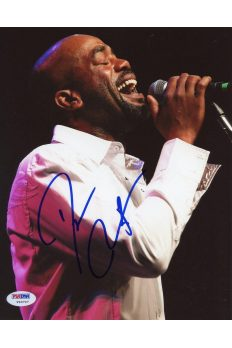 Darius Rucker 8x10 Photo Signed Autographed Auto PSA DNA Hootie and the Blowfish