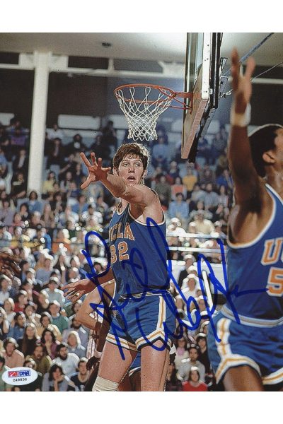 Bill Walton 8x10 Photo Signed Autographed Auto PSA DNA COA UCLA Celtics