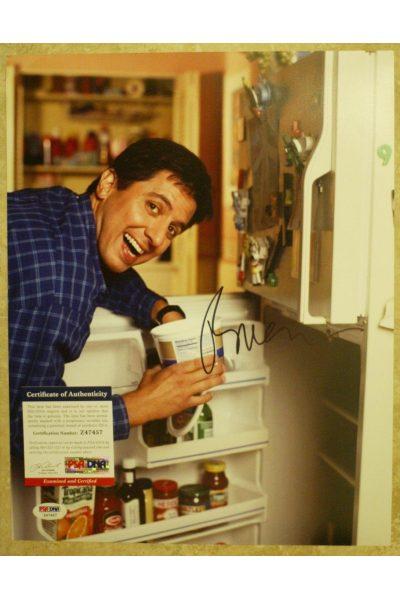 "Ray Romano 11x14 Photo Signed Autographed Auto PSA DNA Everybody Loves Raymond"""