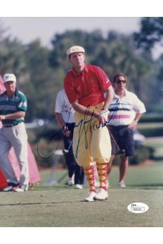 Payne Stewart 8x10 Photo Signed Autographed Auto Authenticated JSA