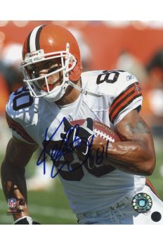 Kellen Winslow Jr 8x10 Photo Signed Autographed Auto Authenticated COA