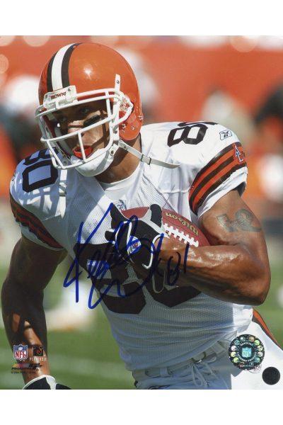 Kellen Winslow Jr 8x10 Photo Signed Autographed Auto Authenticated COA