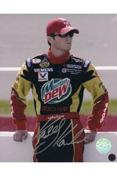 Kasey Kahne 8x10 Photo Signed Autographed Auto Authenticated Proco COA NASCAR