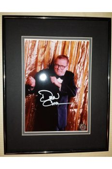 Drew Carey 8x10 Signed Autographed Framed Price is Right
