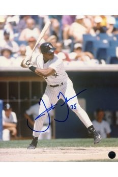 Frank Thomas 8x10 Photo Signed Autographed Auto Authenticated COA White Sox