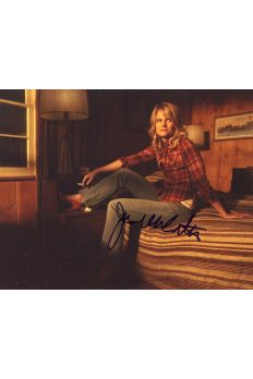 Joelle Carter 8x10 Photo Signed Autographed Auto JSA COA Justified