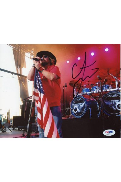 Colt Ford 8x10 Photo Signed Autographed Auto PSA DNA Country Dirt Road Anthem