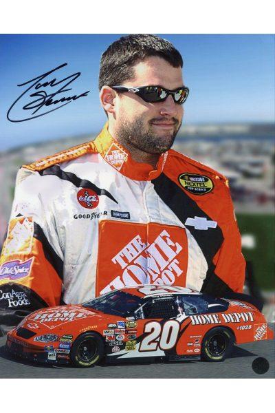 Tony Stewart 8x10 Photo Signed Autographed Auto Authenticated COA NASCAR