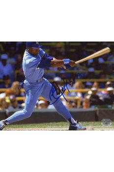 Bo Jackson 8x10 Photo Signed Autographed Auto COA Royals Fanatics