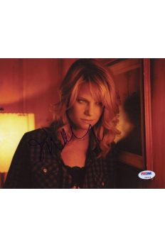 Joelle Carter 8x10 Photo Signed Autographed Auto PSA DNA Justified