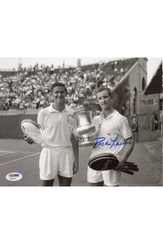 Rod Laver 8x10 Photo Signed Autographed Auto PSA DNA COA Tennis